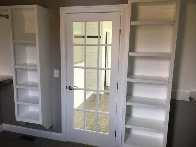 custom woodworking and built-ins in Columbus, and Central Ohio