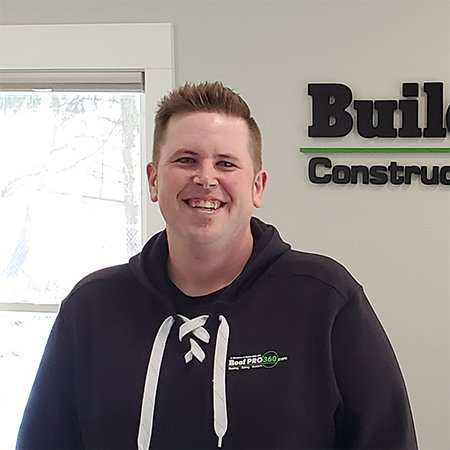 Stefan Weirich is the Roof Guy at Roof PRO 360, a division of Central Ohio & Columbus General Contractors in Pataskala, Build PRO 360